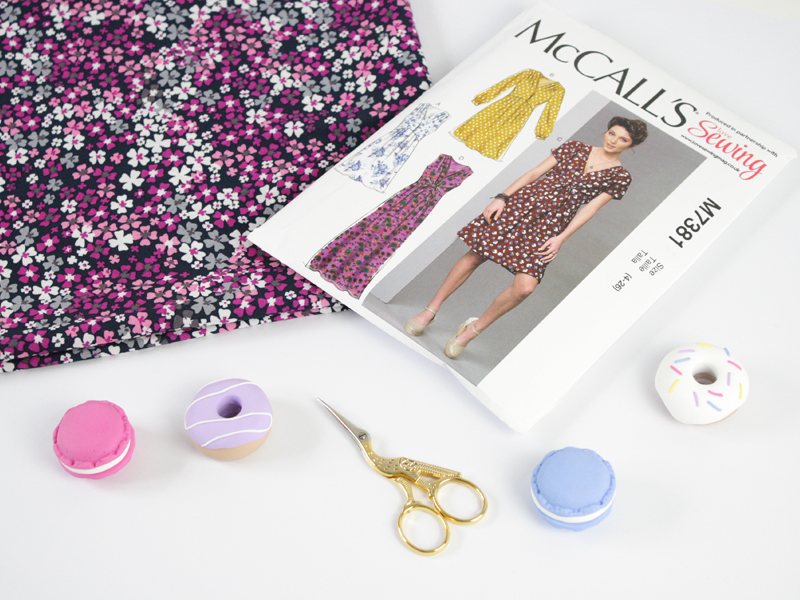 April's Pattern Picks
