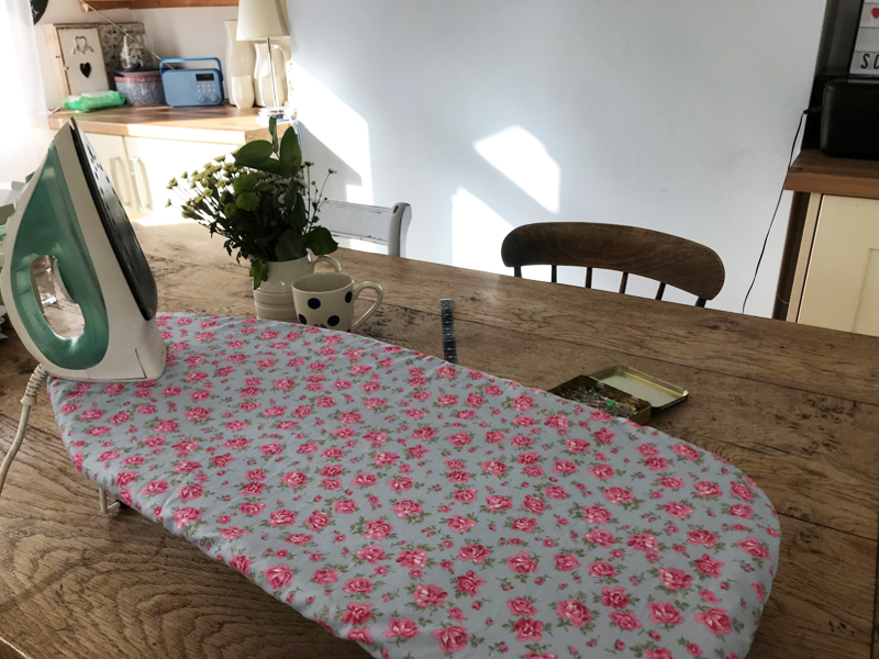 Harriet's Ironing Board Cover