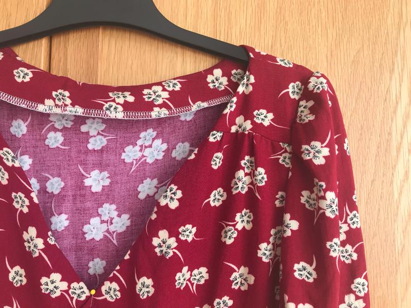 Harriet's Kew Dress