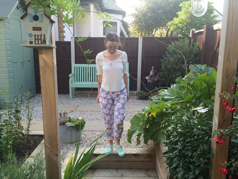 Harriet's Ultimate Trousers