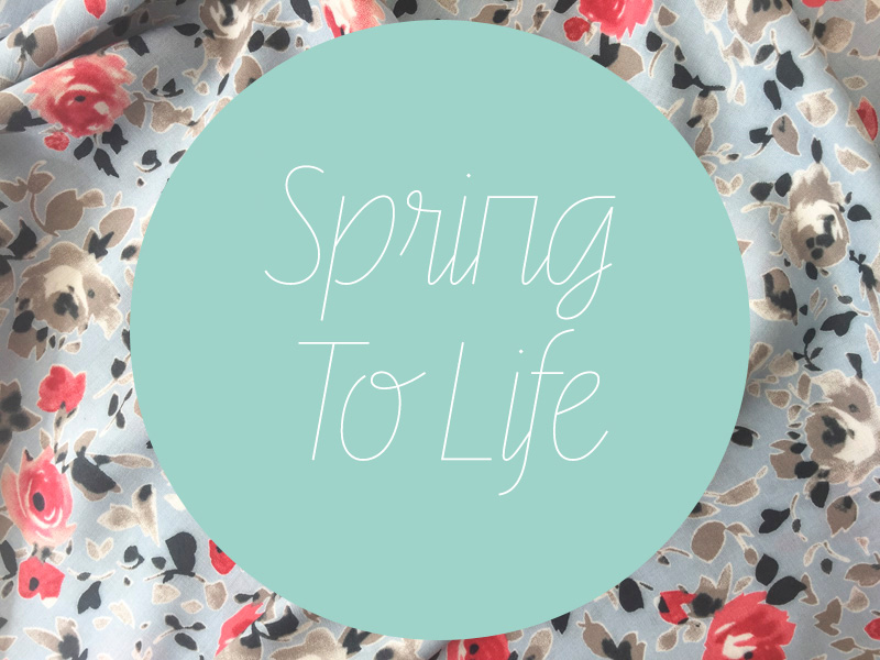 Spring To Life