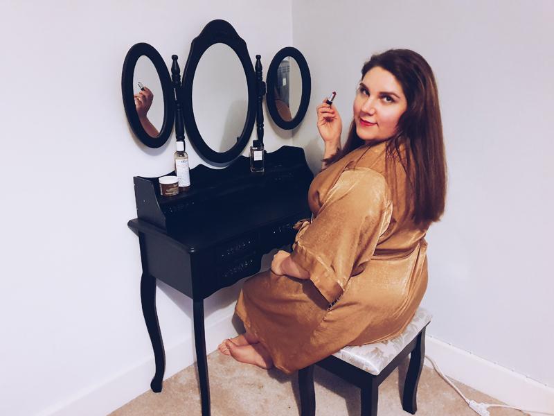 Laura's Suki Robe