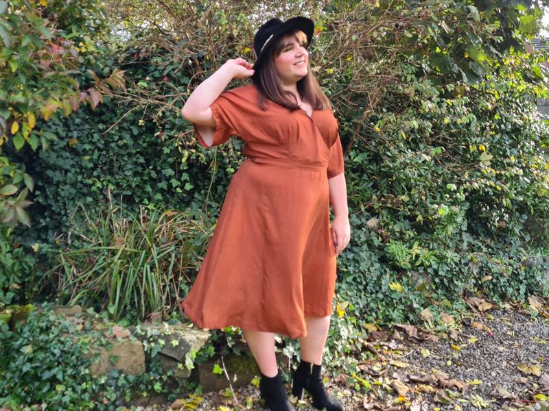 Laura's Elodie Dress