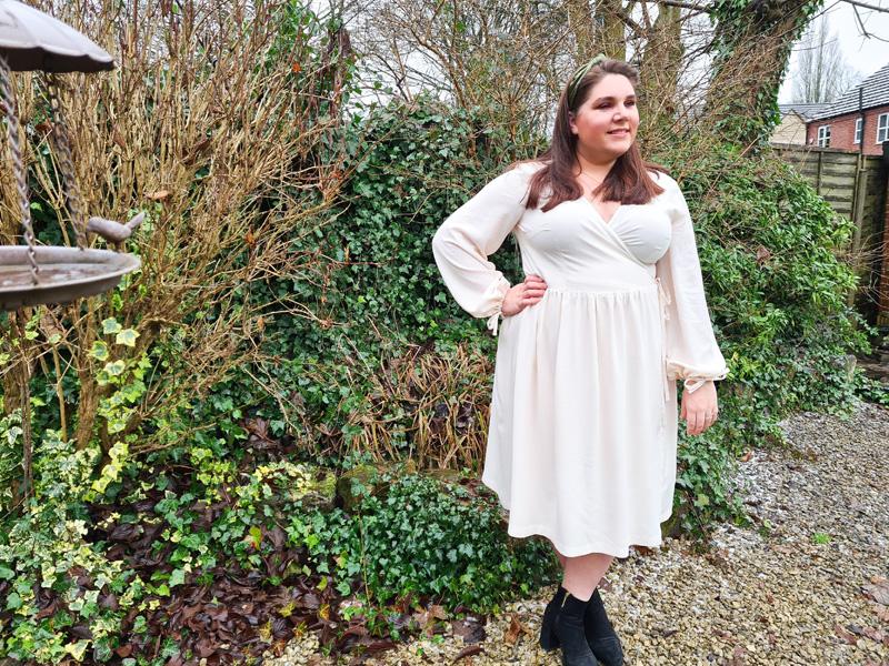 Laura's Hannah Dress