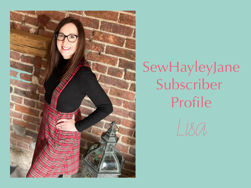 Subscriber Profile; Lisa