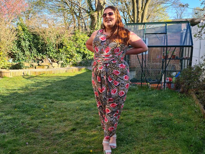 Laura's Kielo Jumpsuit