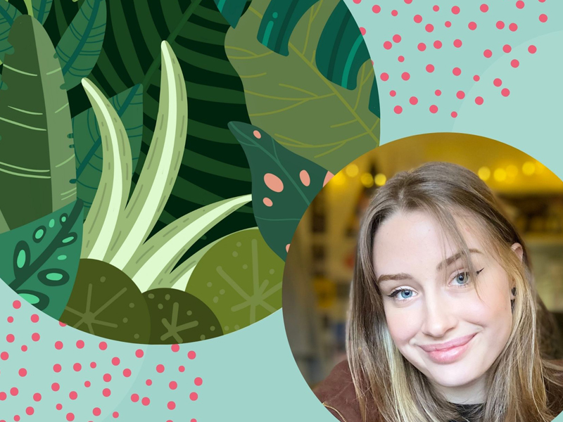 Interview; Lily Ives-Farren