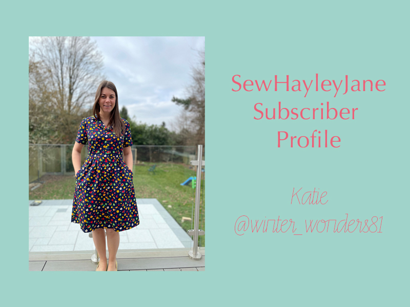 Subscriber Profile; Katie