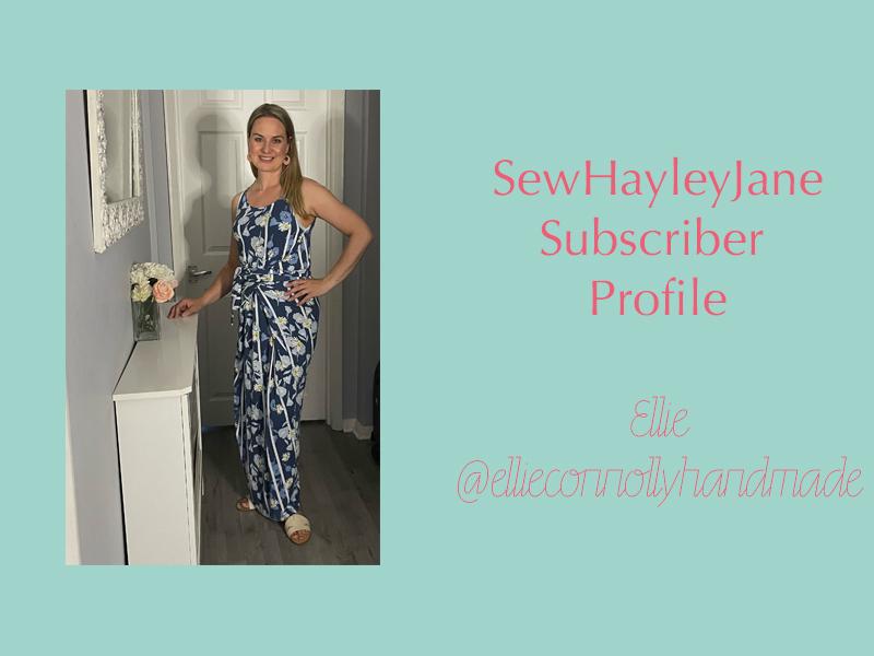 Subscriber Profile; Ellie