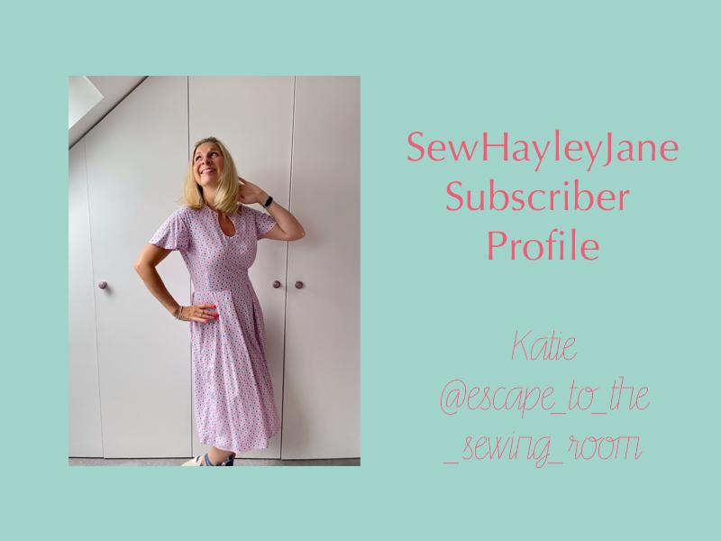 Subscriber Profile; Jane